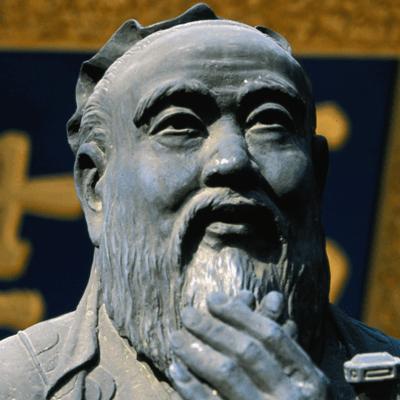 Confucius (attributed to)