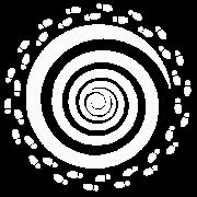 SPIRALwith-footprints-logo-TR-white555